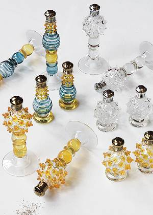 All Hand Blown And Handmade, Here Is An All Made In America Collection Of  Glass Salt And Pepper Shakers For The Breakfast Table, The Dining Table And  The ...